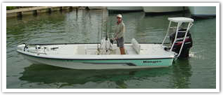 Key Largo Fishing Charters